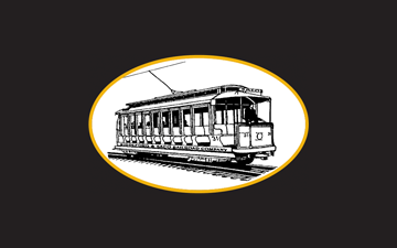 Seashore Trolley Museum Logo