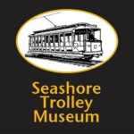 Donate - seashore trolley logo